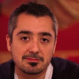 Cesar Augusto Garcia Beceiro