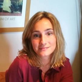 Leticia R. Sánchez de Lerín